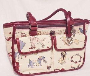 Brighton Doggie Handbag